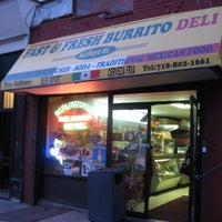 Mexican Food Boerum Hill