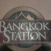 Photo taken at Bangkok Station by Ieta Z. on 9/25/2011