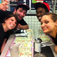 Photo taken at Waffle House by Katie B. on 3/23/2012