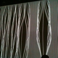 Photo taken at Ars Electronica Center by Peter E. on 9/1/2012
