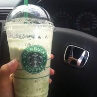 Photo taken at Starbucks by Brenda L. on 3/7/2011
