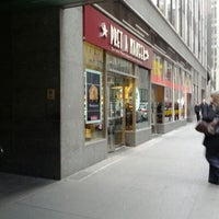 Photo taken at Pret A Manger by William B. on 2/29/2012