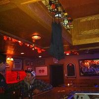 Photo taken at Potter's Field Restaurant & Pub by Rachel R. on 10/22/2011