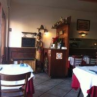 Photo taken at Thai Bros Restaurant by Sara W. on 5/16/2011