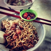 Photo taken at Sri Nibong Kopitiam by Adrien C. on 6/2/2012