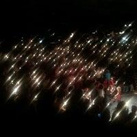 Photo taken at Bodhi Spiritual Center by Justen P. on 12/18/2011