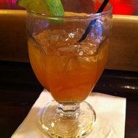 Photo taken at @ZuZuBar & Restaurant by Brandon C. on 3/11/2012