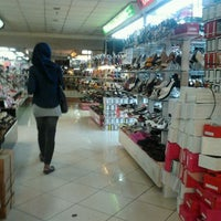 Photo taken at Pasar Tanah Abang Blok A by Tika M. on 5/12/2012