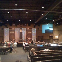 Photo taken at Highlands Church by Ellen S. on 7/3/2011
