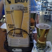 Photo taken at Buffalo Wild Wings by Sam P. on 6/16/2012