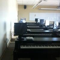 Photo taken at San Diego Miramar College by Denise P. on 8/23/2011