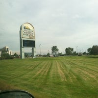 Photo taken at Grand Casino Hinckley by Heather S. on 8/12/2011