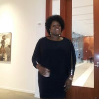 Photo taken at Bill Lowe Gallery by Lenora B. on 8/12/2012