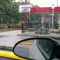 Photo taken at Dairy Queen by mz.pinkie on 9/8/2011