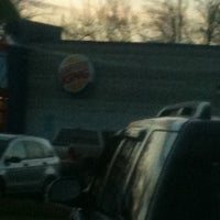 Photo taken at Burger King by Noelle R. on 4/4/2012