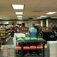 Photo taken at Dalton State College Bookstore by K. Wayne T. on 9/12/2011