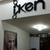 Photo taken at IKEN LAS FLORES by Infame R. on 1/27/2012
