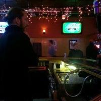 Photo taken at Zambonie's Pizzeria & Pub by Gordo G. on 1/11/2012