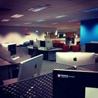 Photo taken at The TECH Center by Dani M. on 4/28/2012