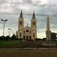 Photo taken at Aquidauana by Emmanuel d. on 2/1/2012