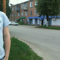 Photo taken at Руднев by Alina S. on 6/30/2012