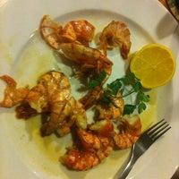Photo taken at Pizzeria Il Carne by Míra P. on 9/7/2012