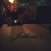 Photo taken at Jethro's Restaurant and Bar by Janelle S. on 11/14/2011