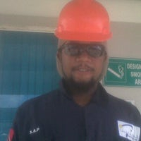 Photo taken at Schlumberger Trinidad Inc. by Sherwin A. on 2/1/2012