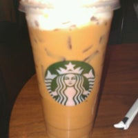 Photo taken at Starbucks by Jenn R. on 9/7/2011