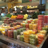 Photo taken at Grand Central Market by Kerri-Ann BrownSugar on 6/20/2012