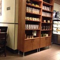 Photo taken at Starbucks Coffee by Alex L. on 2/17/2012