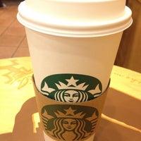 Photo taken at Starbucks by Kantaya S. on 12/30/2011