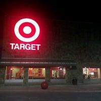 Photo taken at Target by Damon J. on 1/29/2012