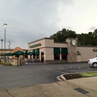 Photo taken at Starbucks by Anthony C. on 7/10/2012