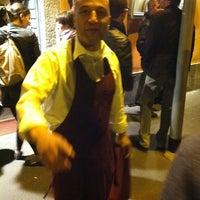 Photo taken at Morgan's by Gabriele G. on 4/21/2011