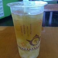 Photo taken at Ocha Tea Café by Gareh N. on 7/18/2012