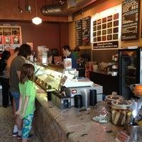 Photo taken at Sebastian Joe's Ice Cream Cafe by O S. on 3/17/2012