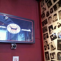 Photo taken at The Comedy Store by Pauline C. on 6/17/2012