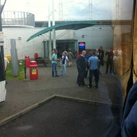 Photo taken at Norton Canes Motorway Services (RoadChef) by Ady C. on 8/18/2012