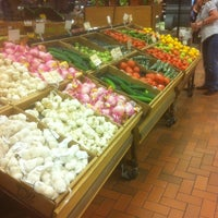 Photo taken at Wegmans by Mark M. on 6/7/2012