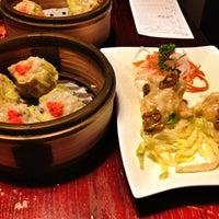 Photo taken at O'Asian Kitchen by Anthony V. on 4/21/2012