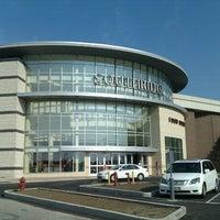 Photo taken at Southridge Mall by B. on 8/1/2012