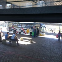 Photo taken at Terminal Central by Jean E. on 8/21/2012