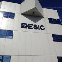 Photo taken at Instituto Economía Digital ICEMD – ESIC by Douglas Hurtado @. on 4/21/2012
