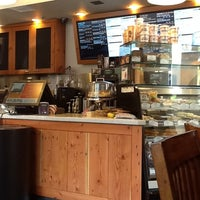 Photo taken at Blenz Coffee by Sue on 2/6/2012