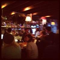 Photo taken at Linda's Tavern by Dan U. on 6/3/2012