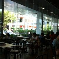 Photo taken at Seri Market by Tanya W. on 3/2/2012