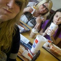 Photo taken at McDonald's by Sarrahh W. on 3/20/2012