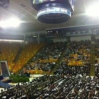 Photo taken at Utah State University by Matt A. on 5/5/2012