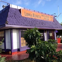 Photo taken at Loma Bonita Mexican Food by Thaddeous B. on 5/13/2012